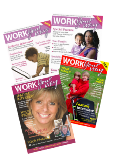 Work Your Way Magazine